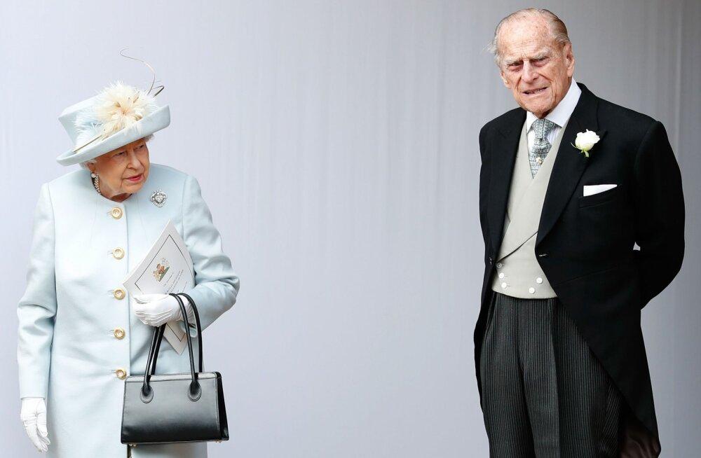 Ela nagu kuninganna! Briti kuningliku pere villa Maltal on müügis vaid 6 miljoni euroga