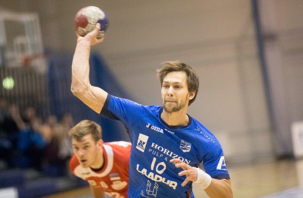 Kas HC Kehra jõuab Balti liigas veerandfinaali?