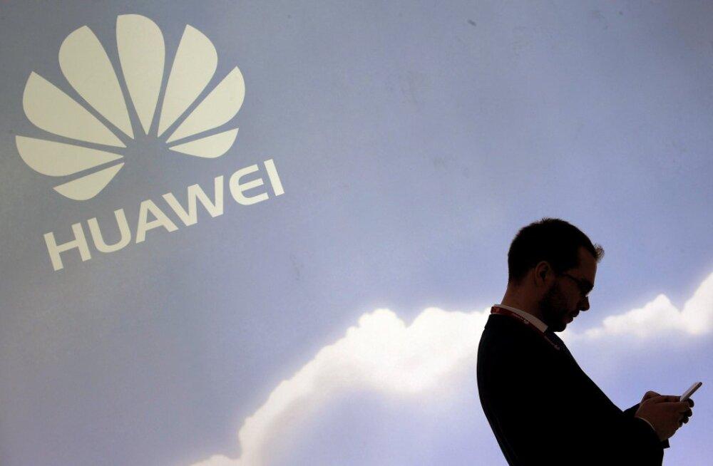 Huawei turvaülem: ka väikeettevõtted ja tavakodanikud peavad küberohtudele rohkem mõtlema