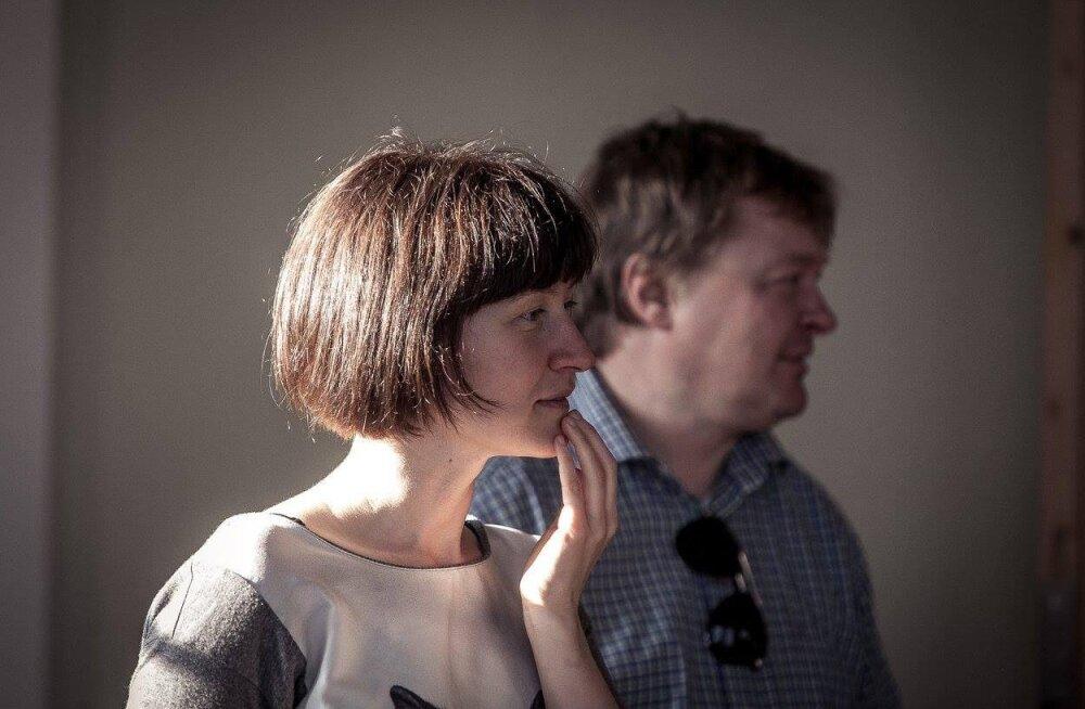 Filmisõber, kiirusta: Endla Teatrikohvikus toimub vestlusõhtu režissööride ja stsenaristide Katrin ja Andres Maimikuga