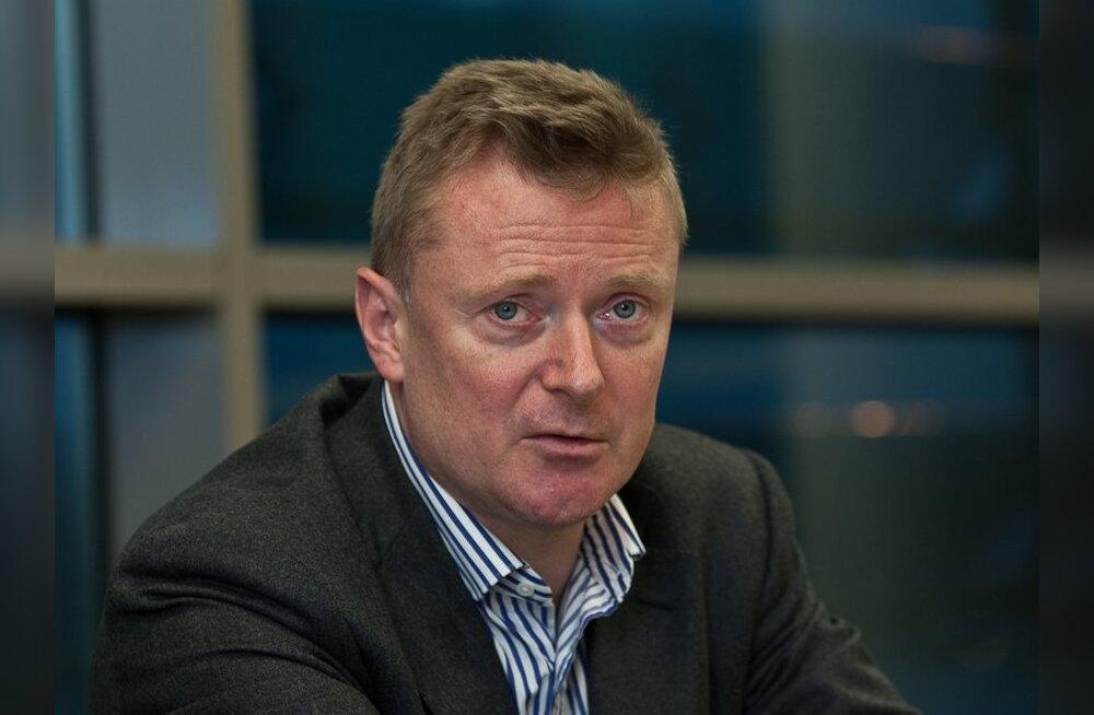 AirBalticu juht Delfile: Läti poliitikud on teinud meile palju halba