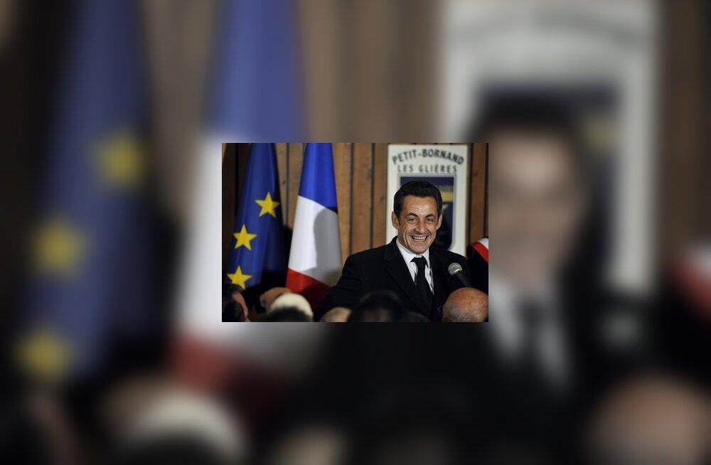president, Prantsusmaa, prantsuse
