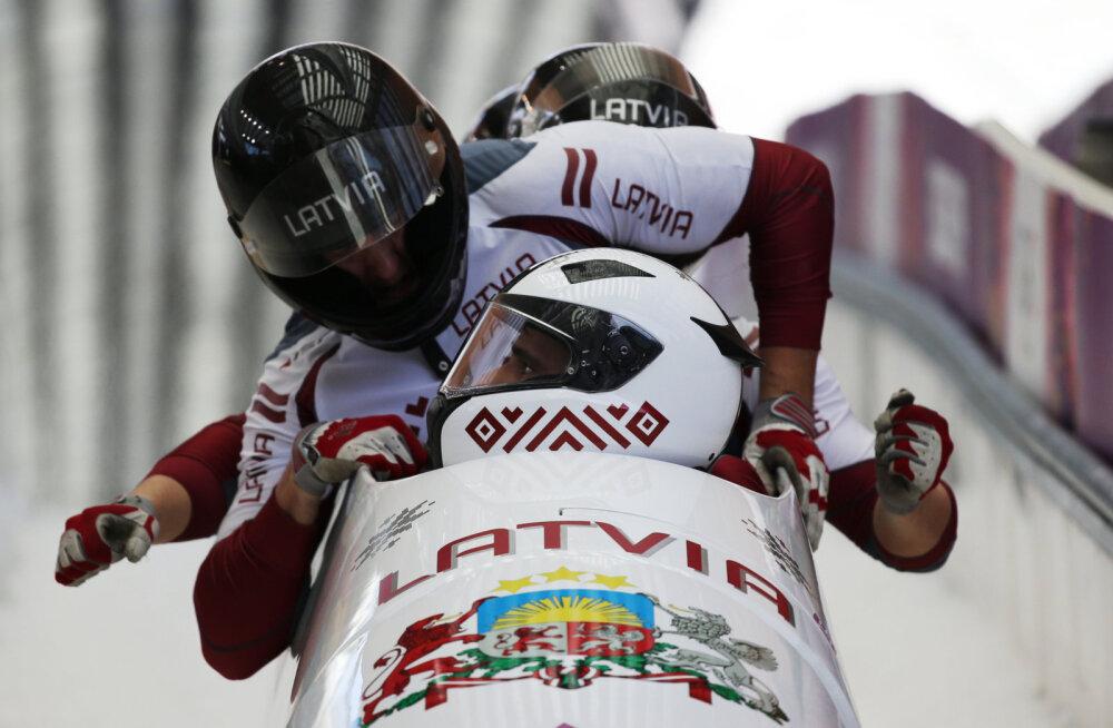 Läti sai juurde neli olümpiavõitjat, ROK saadab medali ka surnud mehe perekonnale