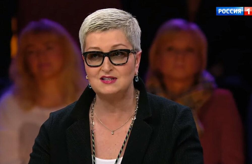 ФОТО: Татьяна Устинова феноменально похудела