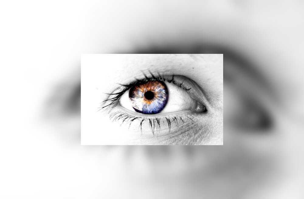 Inimene saab suure osa infost nägemismeele kaudu. Kuid silmade kaudu saadav teave on tihti väga kõikuva kvaliteediga – valgus muutub ja tekitab varje, pilti võib moonutada ka pea ja silmade liikumine