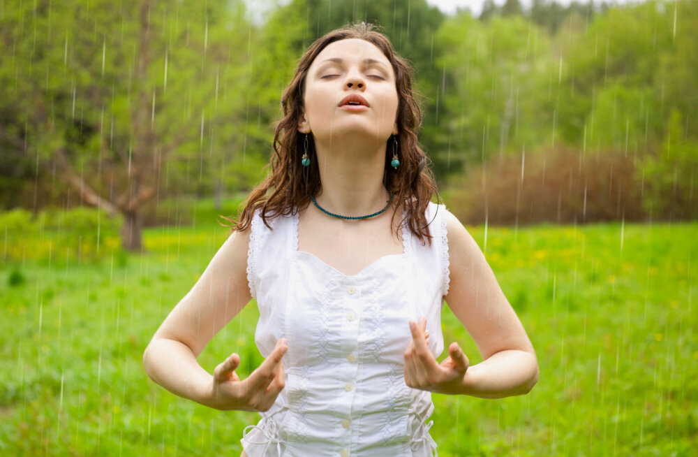 Hingamine aitab teadvustada ja vabastada emotsioone ning suurendada elujõudu