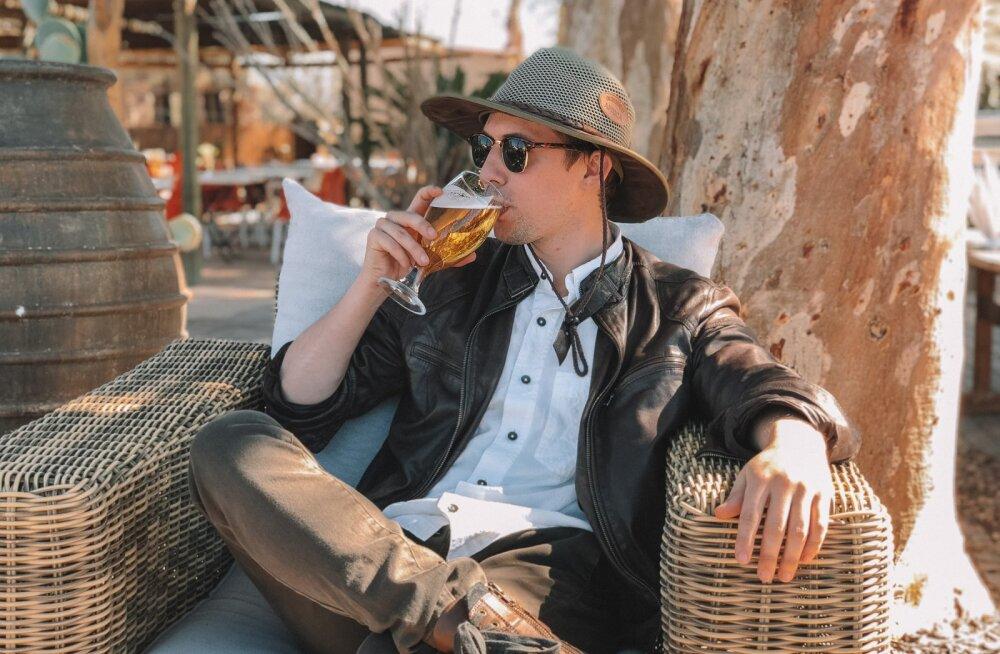 Алкоголь в умеренных дозах способствует сохранению функций мозга в зрелом возрасте
