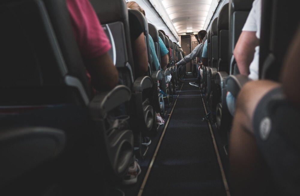 Как защититься от коронавируса во время перелета? 6 основных правил