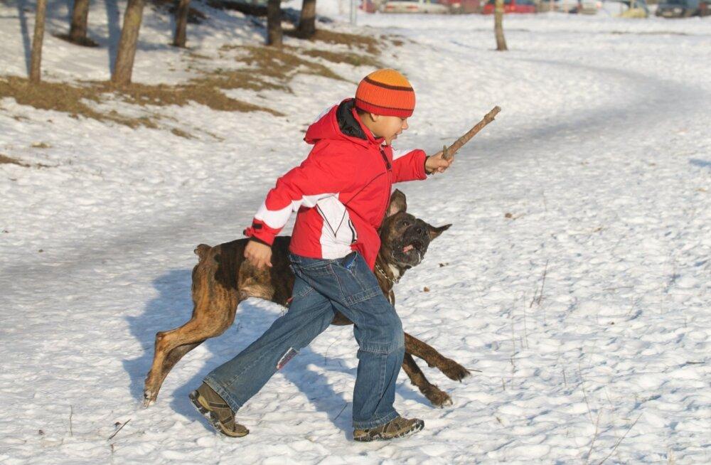 Здоровье детей зимой
