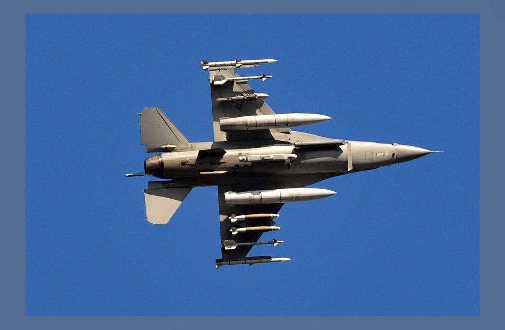 HRW: NATO ei tunnistanud Liibüa tsiviilohvrite tegelikku arvu