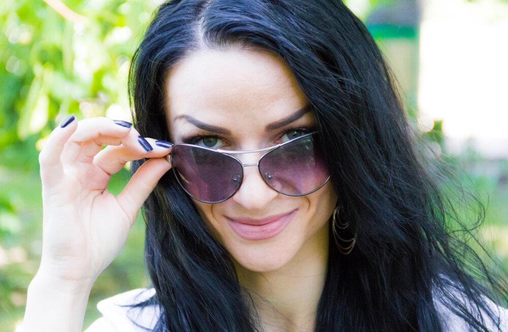 Сквозь темные очки. Чем защитить глаза от солнца