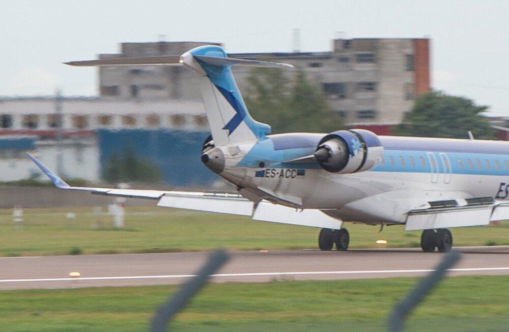 Peeter Tammistu: Eesti lennundus kui lennuvõimetu linnu unistus