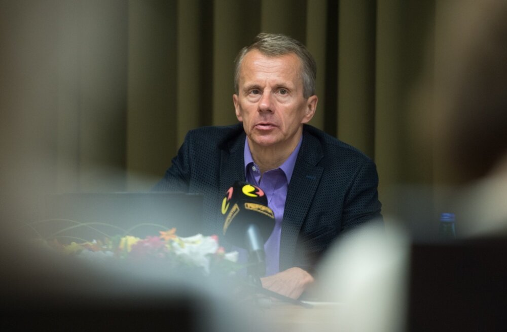 Jürgen Ligi
