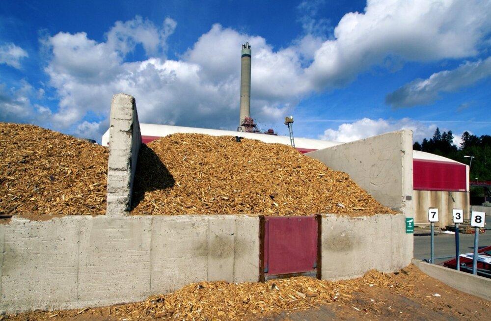 Kvoodikaubanduse kiuste ripub allahindluse kirves ikka uue Auvere elektrijaama kohal