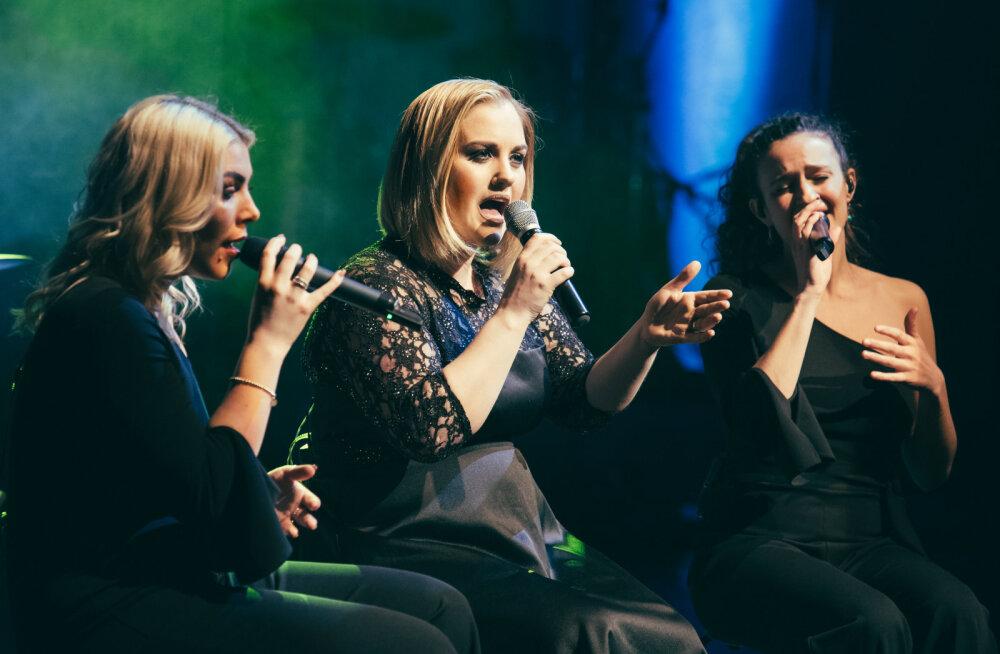 Fännide rõõmupäev! Adele'i suurimad hitid kõlavad 29. detsembril Alexela Kontserdimajas