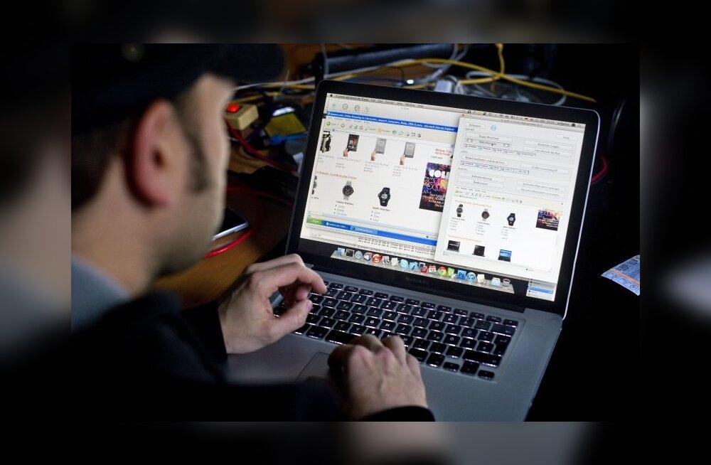 Turvaaugud teie arvutis: viis kõige haavatavamat rakendust veebis töötamisel