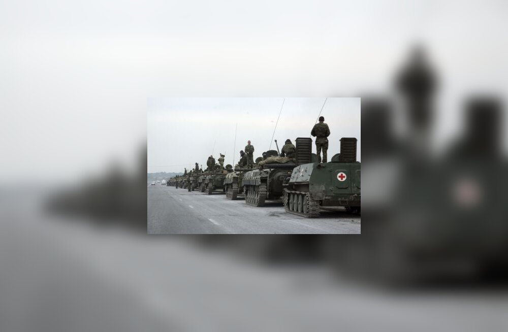 Vene tankid