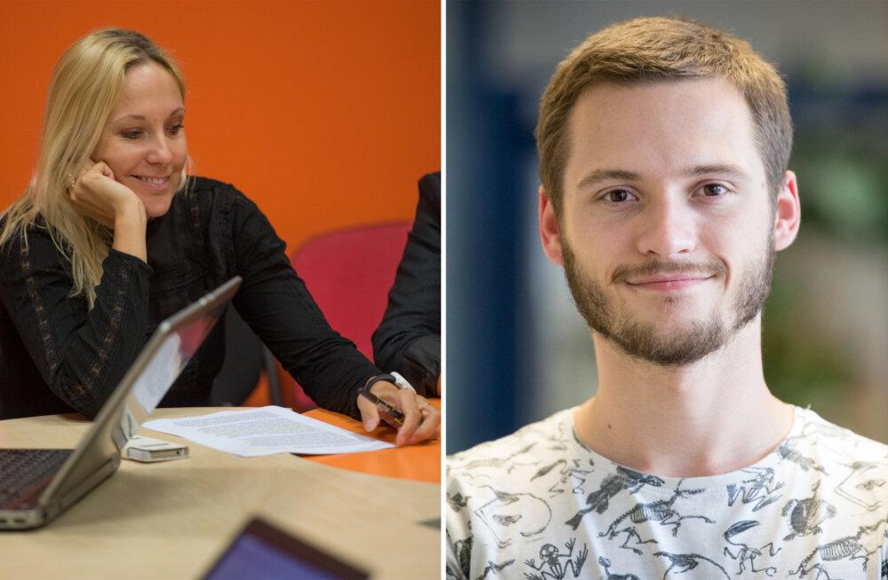 Ekspress Meedia ajakirjanikud on Bonnieri preemia nominendid