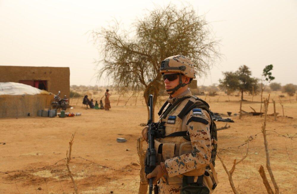 Major Allar Eesmaa