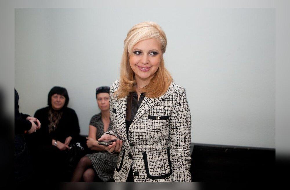 Анна-Мария Галоян должна отправиться в тюрьму