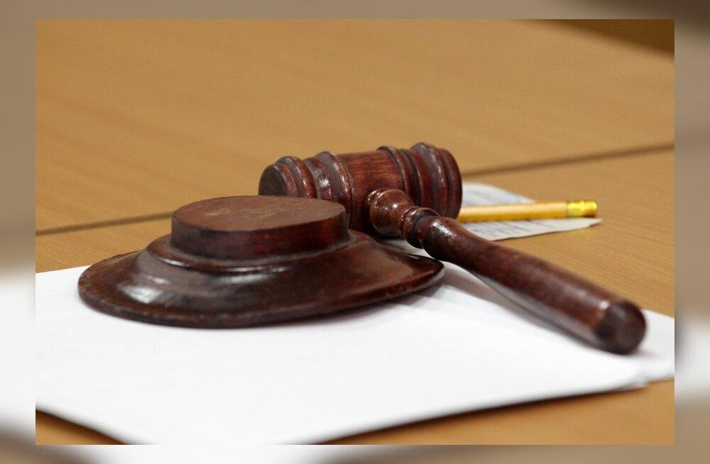 Arendajad mõisteti süüdi kelmuses, rahapesus ja võltsimises