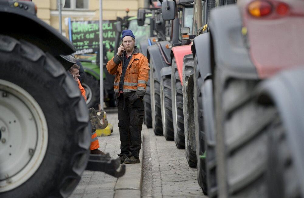 KOMMENTAAR: Eesti on töövõimetuselt viie rikkama hulgas
