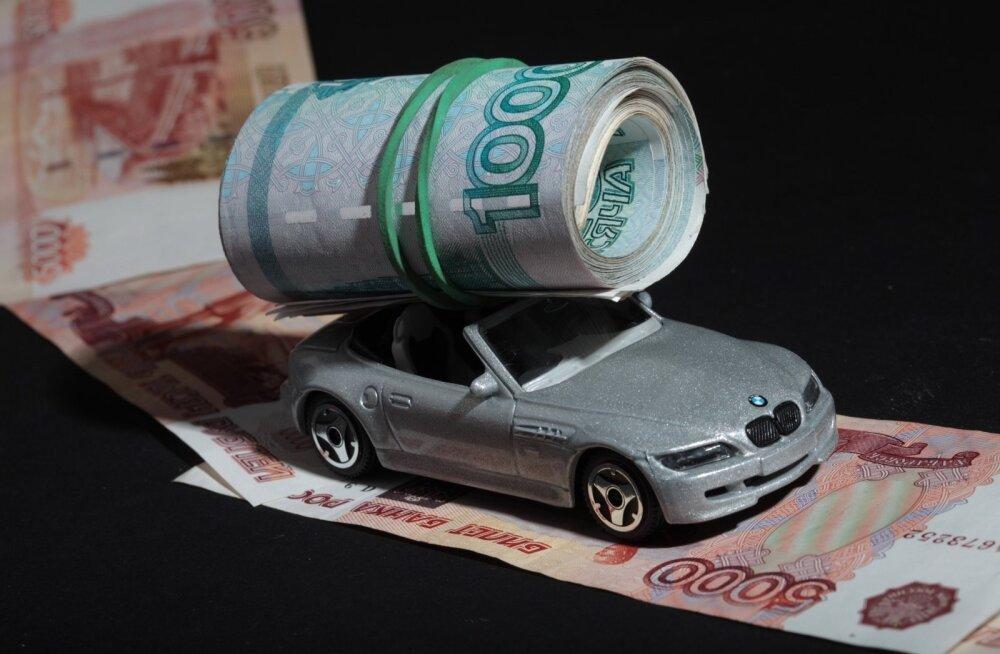 Maksuparadiisid peibutavad: Venemaalt on sinna viidud 1,3 triljoni dollari eest vara