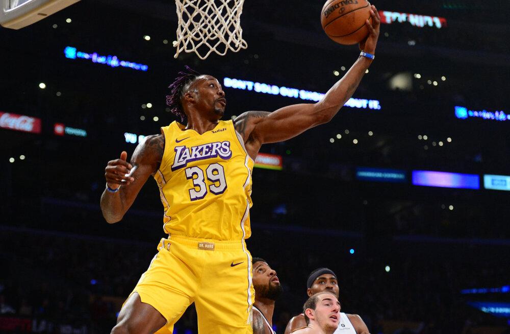 NBA tähtmängija kutsus oma lapse ema külla, aga sai teada, et naine on surnud