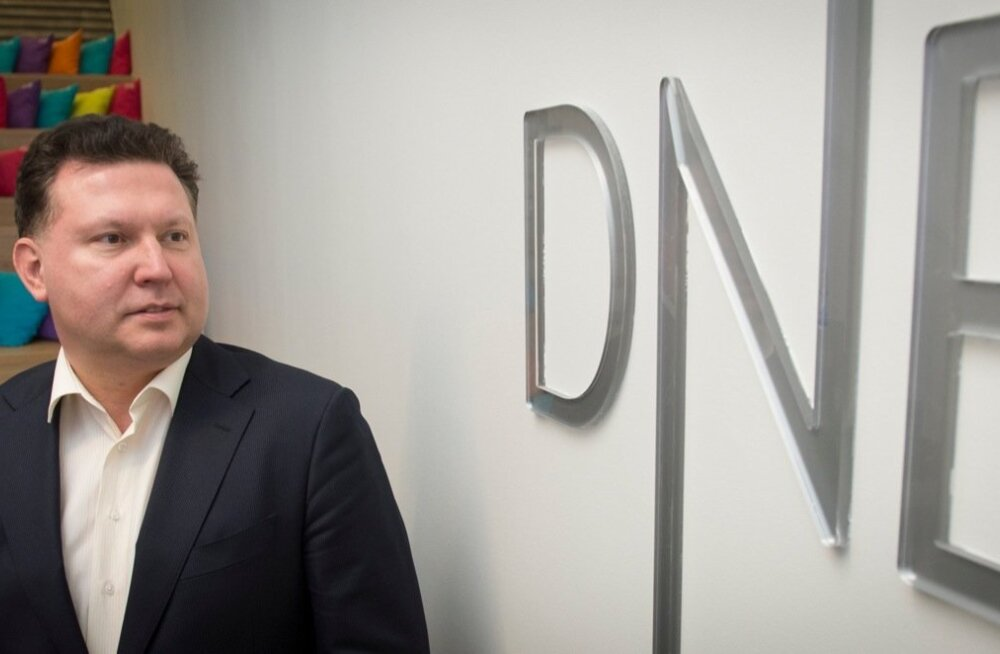 Ivars Kapitovičs DNB Panga tegevjuht