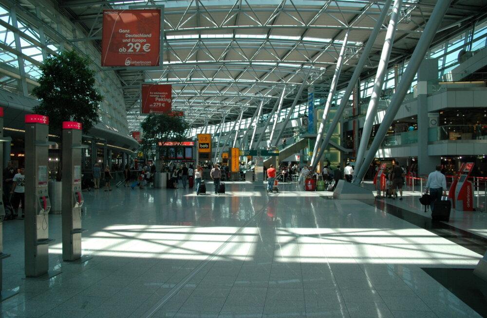 Lennureisijad valisid: kümme maailma parimat ja halvimat lennujaama on selgunud