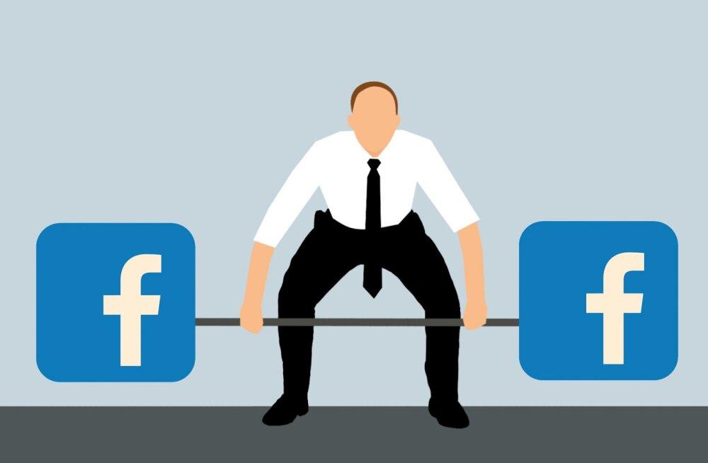 Facebook palkab tööle plokiahela eksperte