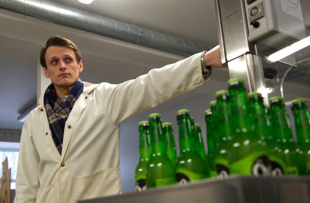 Öun Drinksi ühe osaniku Juhan Kanemäe sõnul nappis Eesti turul just naturaalsest mahlast tehtud limonaade. Sellepärast otsustatigi hakata neid eestimaisest mahlast tootma.
