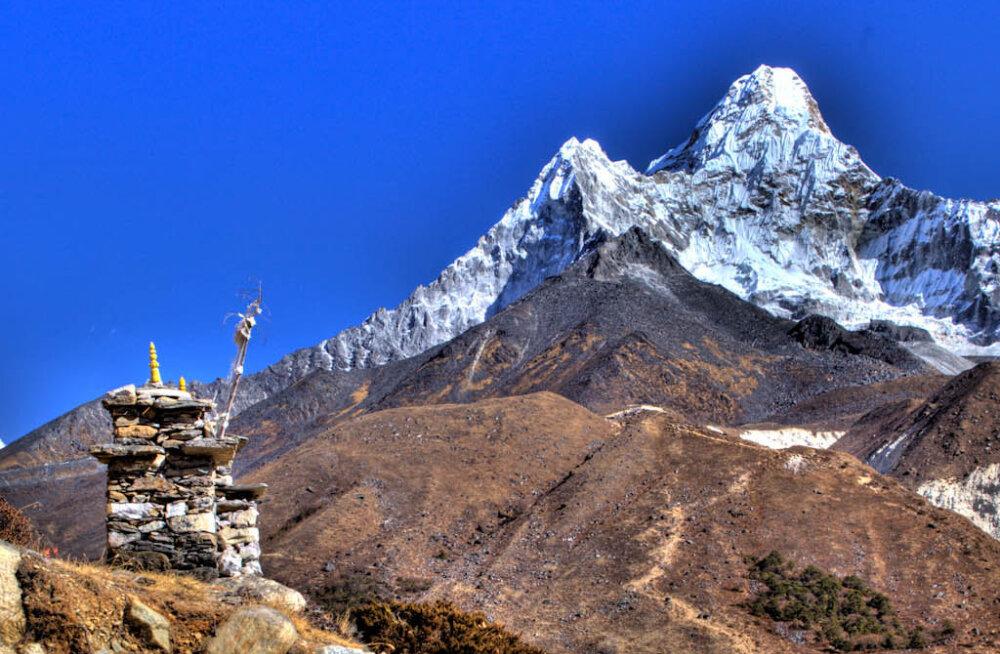 Приключение всей жизни: 16 идей для отдыха в Непале