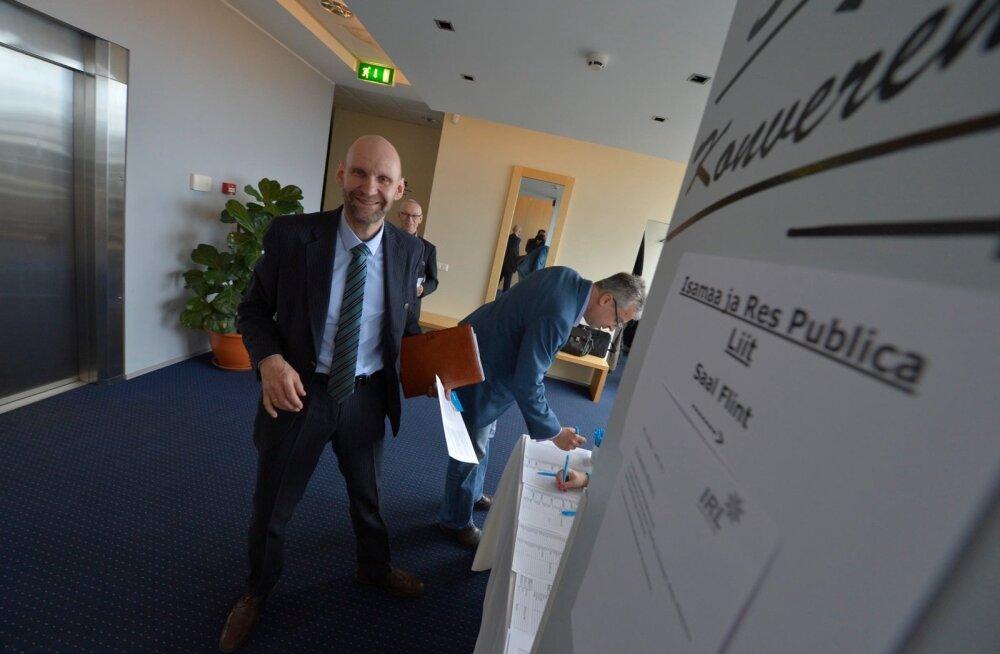 Helir-Valdor Seeder ei müstifitseeri reitingud: valija tegelikult ei soovinud muudatusi