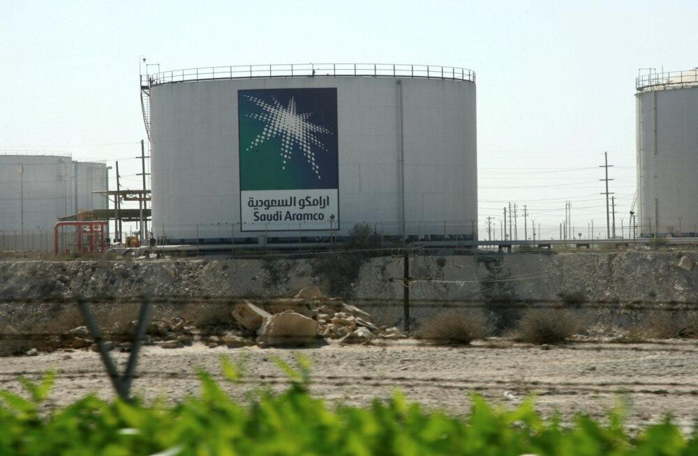 Saudid panevad oma kroonijuveeli börsile
