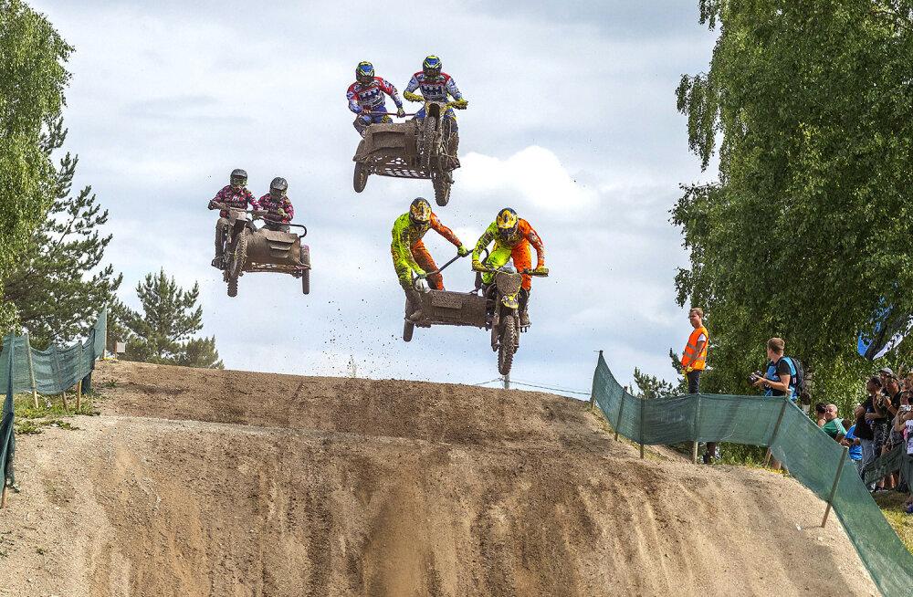 Populaarne Kiviõli Motofestival toimub tänavu juunis viimast korda