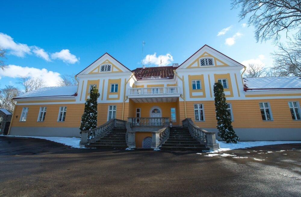 Eesti Pank ei saa Maardu mõisast lahti: müügihinda langetati poole miljoni euro võrra