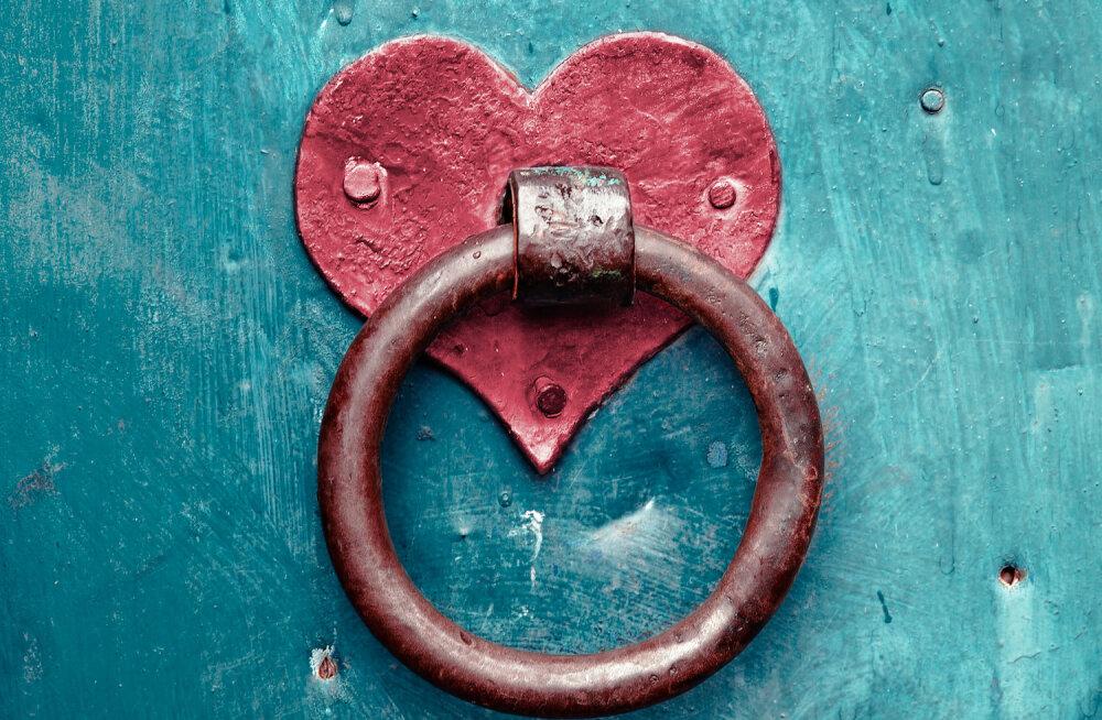 Missugusel viisil osutatud armastus jõuab kõige paremini inimeseni?