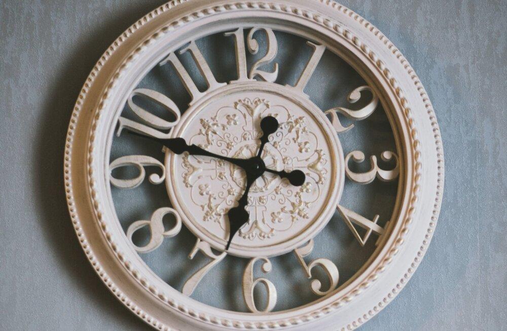 Kas sa tead, mis kell sa sündinud oled? Saa teada, mida see sinu kohta ütleb