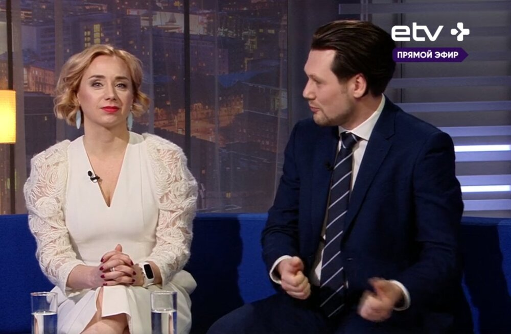Ведущая ETV+ поделилась хитростями, которые могут помочь гостьям президентского приема