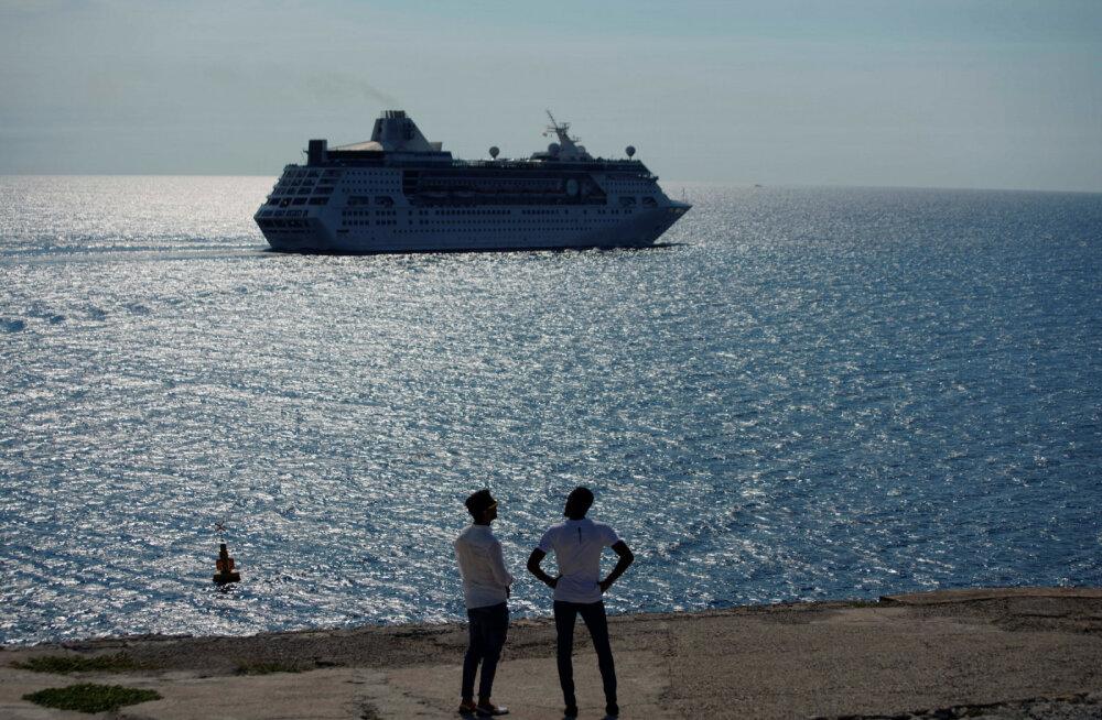 Юридические споры окончены — Каспийское море открывается для туризма