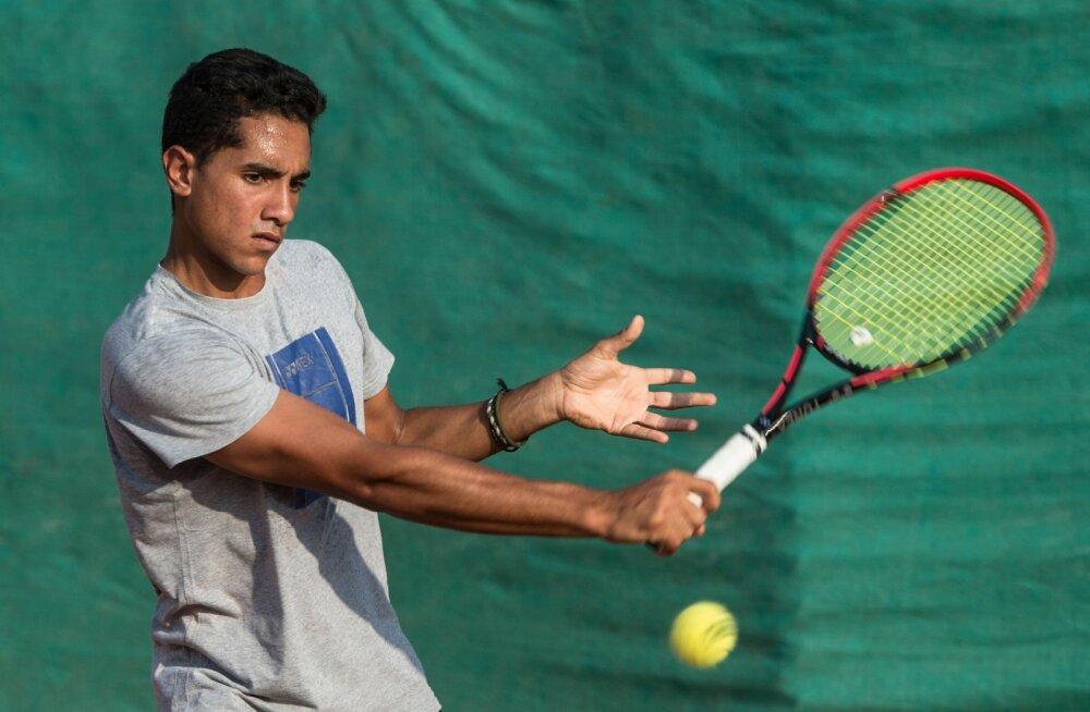 Tennisistidest vennad said eluaegse võistluskeelu