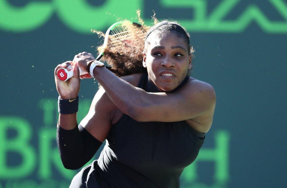 Maailma 449. reket võib Wimbledonis saada esimese asetuse