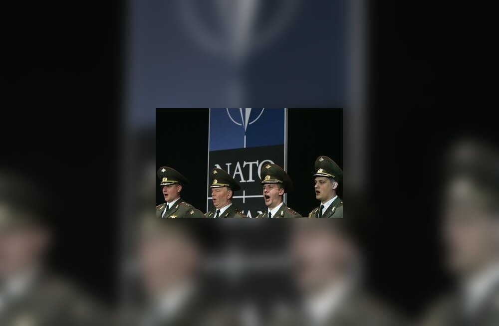 Kolmandik venemaalasi ei saa aru, mis on NATO