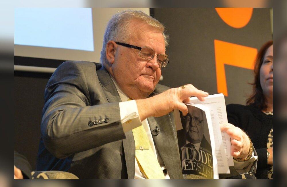 Edgar Savisaar