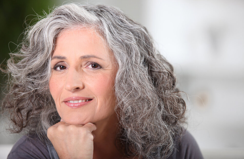 Kuidas olla vana ja tark naine?