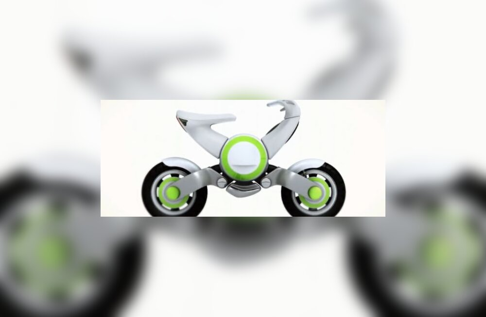 Yamaha EC-f laenab disainijooni Xboxilt