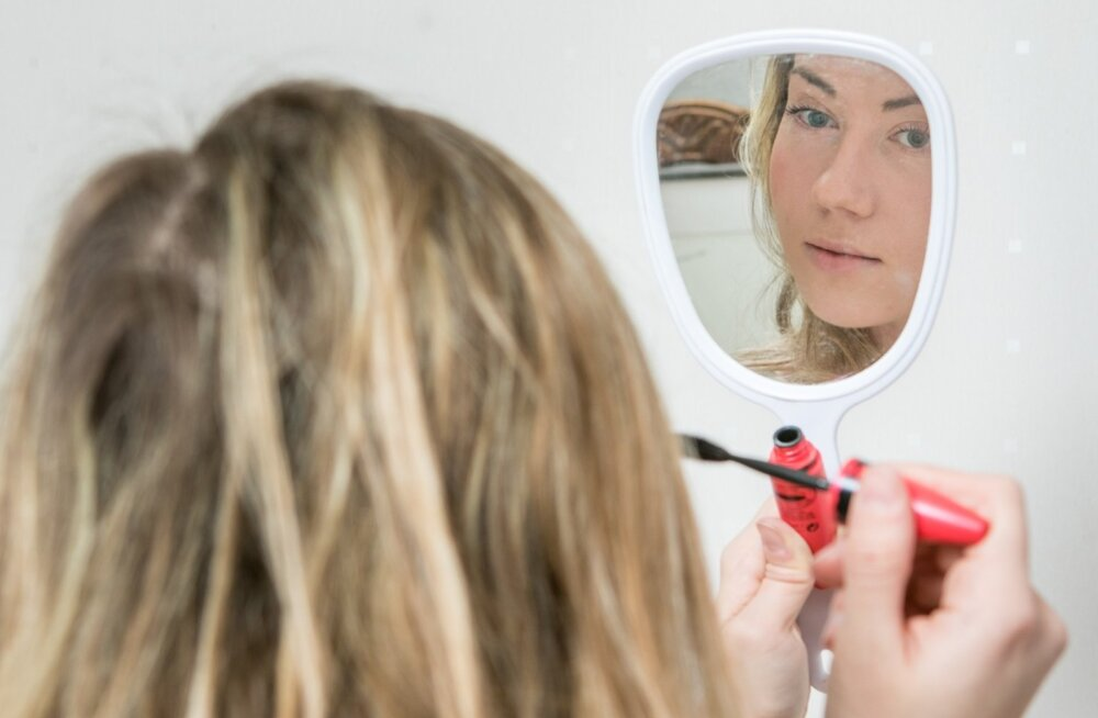 Десять самых популярных ошибок в макияже