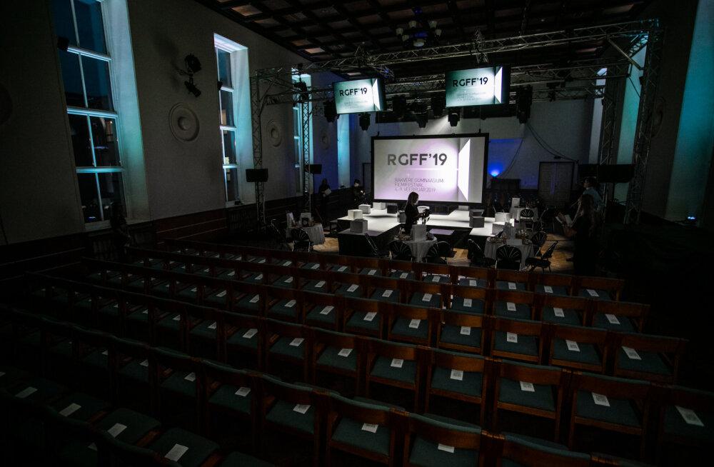 Rakvere Gümnaasiumi filmifestival suundub tagasi juurte juurde