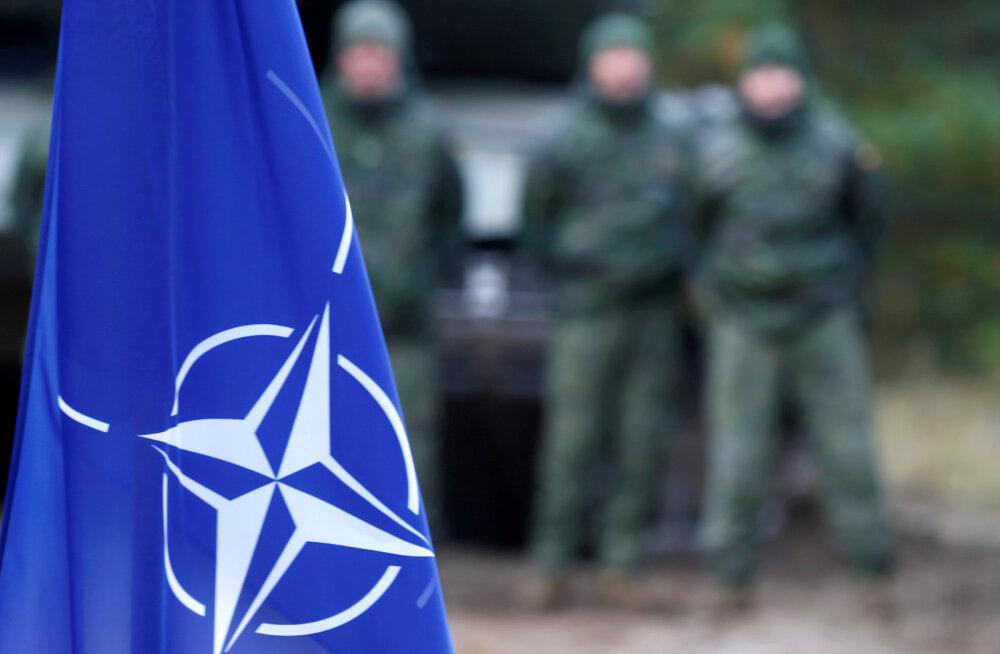 В Литве количество подтвержденных случаев коронавируса увеличилось до 255. А в Латвии один из военнослужащих НАТО заразился коронавирусом